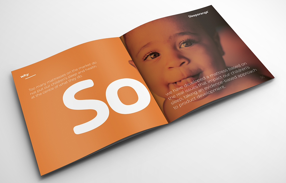 Brochure design Chester