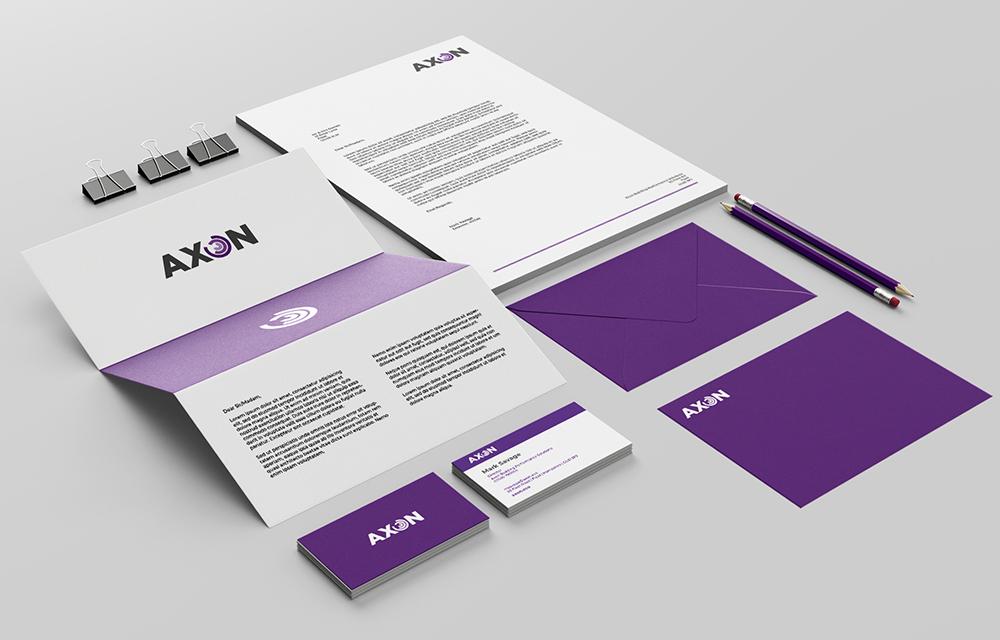 Professional branding for SME